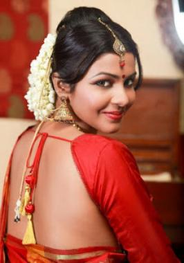 Saranya Nag Photo Shoot Pictures - cinema news