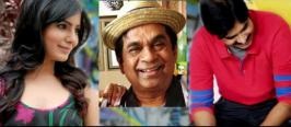Brahmanandam has become a key role in almost all big budget Telugu films…More http://movies.infoonlinepages.com/movienews-tollywood/atharintiki-daaredi-updated-news.html