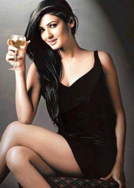 Sonal Chauhan Spicy Stills Ever