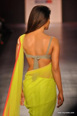 Celebs Hot at Lakme Fashion Week Photos