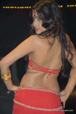 Trisha Tattoo Show Photos