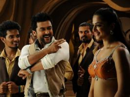 Suriya's Singam 2 is the sequel of Singam directed by Hari looks like released a few days back but now the action entertainment successfully completes 50 days and more movies.infoonlinepages.com