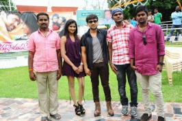 Nannu Dochukonduvate Movie Launch