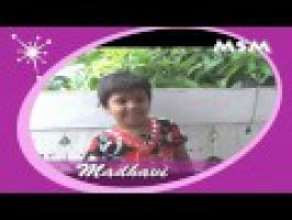 ABCD by cute Madhavi