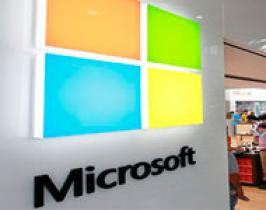 Microsoft said Friday that the battle to shed light on the secrets of government requests U.S. for Internet user data could play on the playground after peace talks failed.