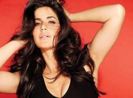 Katrina Kaif 2013 new Photo shoot for FHM Magazine