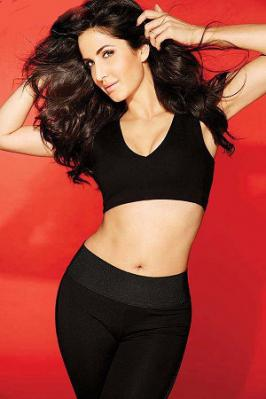 Katrina Kaif Hot FHM 2013 Magazine Photoshoot