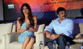 In the tollywood industry the mega family is having much following. From olden days onwards chiranjeevi...http://movies.infoonlinepages.com/movienews-tollywood/mega-star-chiranjeevi-dont-want-wait-for-his-tollywood-150th-flick.html