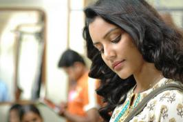 The beauty Priya Anand has reportedly completed the first schedule of her film with Gautham Karthik, Aishwaryaa Dhanush's Vai Raja Vai......