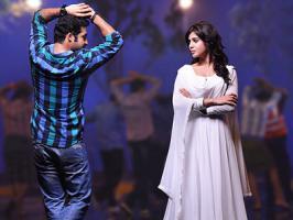 Ramayya Vasthavayya Movie Promo Songs.Jr.NTR,Samantha,Shruti Hassan Starring Ramayya Vasthavayya Movie Jabili Nuvve Chepamma Song and Neneppudaina Promo Song on way2movies