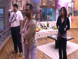 Salman Khan - Bigg Boss Season 7 20th September Full Episode.Bigg Boss Season 7 Full Show videos .Elli and Arman Fight in Bigg Boss Season 7