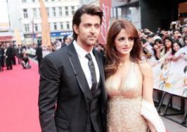 Hrithik Roshan's Divorce Status , Hrithik Roshan' divorce news