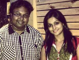 Remya Nambeesan, the actress who has shot fame with Karthik Subbaraj directed Vijay Sethupathi's Pizza is set to debut as Tamil singer with Vishal's upcoming film Pandianadu.