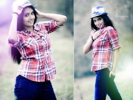 Actress Mahima Nambiar Hot Photo Shoot Stills