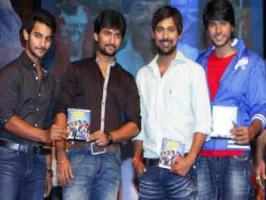 D For Dopidi Audio Launch Function Live Video.Varun Sandesh,Sundeep Kishan,Nani,Tanish,Srikanth,Allari Naresh at D For Dopidi Movie Audio Launch Function