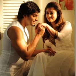 Tamil romantic-drama