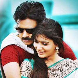 In Nizam area, the film Attarintiki Daredi has set a new record of 10.55 Crores in just five days and with strong collections on October 2 National holiday, the movie is expected to cross 13 Crores share by week 1.