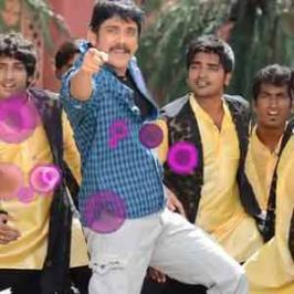 Bhai Movie Promo Songs.Nagarjuna,Richa Gangopadhyay Starring Bhai Movie title song.O Pilla O Pilla Promo song Bhai