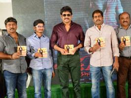 Bhai Audio Release Function Videos.Nagarjuna Bhai Audio Function.Nagarjuna,Richa Gangopadhyay,Bhai Audio Launch Function Video