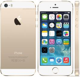 Apple Iphone 5S Features
