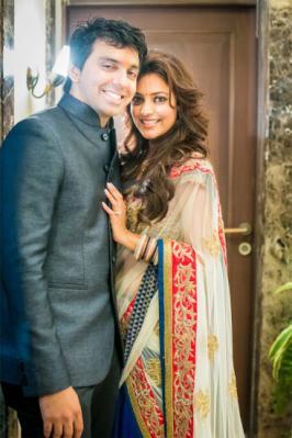 Kajal sister Nisha Agarwal is to get Married