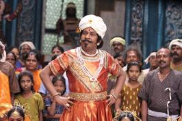 Vadivelus Jaggajala Pujabala Tenaliraman Movie Stills