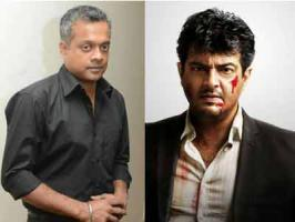Fascinating Kollywood personalities Thala Ajith and ace director Gautham Menon are all set to join together for an upcoming film to be produced by Arrambam filmmakers.