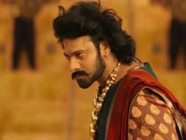 Maveeran and Naan Ee fame SS Rajamouli's upcoming Telugu film Baahubali with Prabhas is simultaneously being made in Tamil as Mahaabali.