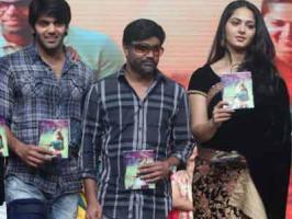 Varna Audio Release Function.Arya,Anushka,Selvaraghavan at Varna Movie Audio Launch Function Event Video Coverage