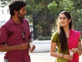 Kumki star Vikram Prabhu and Surabhi starring Ivan Veramathiri shooting wrapped up and makers are planning to unveil the film's audio on November 6th followed by release in the end of the month.