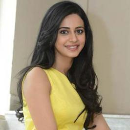 Rakul Preet Singh, 2011 Miss India Peoples Choice turned South Indian actress is excited about her upcoming films, as they are gearing up for releases one by one.