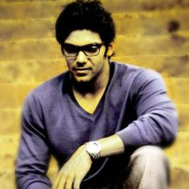 Actor Arya, who is awaiting the release of Tamil romantic-thriller