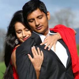 Jeeva is set to give his fans Christmas treat, as his Endrendrum Punnagai release is confirmed on 20th December.