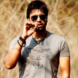 Nara Rohit's upcoming film is said to be titled as 'Rowdy Fellow'. However, an official announcement about the title is yet to be made.