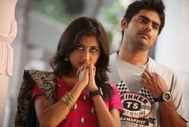 Kothoka Vintha Movie Latest Stills , Check out the latest stills from the latest movie Kothoka Vintha starring starring Anil, Swaroop, Akshaya, Vinisha in the lead roles. Movie is ready to release this month