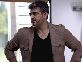 It is known to viewers that Ajith has signed his next film with Gautham Menon and will join his new team after completing Siva's Veeram. Now Gautham Menon has officially announced that his Ajith starrer will hit the floors from 15th February.