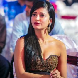 South Indian actress Shruti Haasan was attacked at her residence yesterday by a stranger, who has been following her for quite a while now.