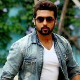 Suriya's upcoming film to be directed and produced by Lingusamy and his Tirupathi Brothers banner has kick started shooting in Mumbai today [Nov 20]. First schedule of this untitled Suriya's film will go till next 20 days in Mumbai.