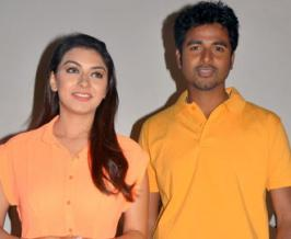 Siva Karthikeyan and Hansika starring Maan Karate is taking fast shape in the hands of debutante director Thirukumaran and the film's unit is all set to start shooting climax portions from tomorrow [Dec 10] for 10 days.