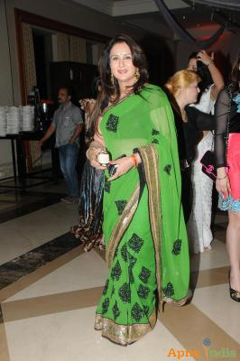 Fashion Designer Rohit Vermas fashion show