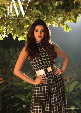 Kajal Agarwal JFW Photoshoot Hot Photos, actress Kajal Agarwal latest photoshoot images, top tollywood heroine Kajal Agarwal new pics gallery
