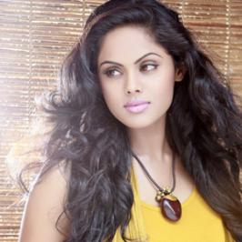 Karthika Nair, the actress who shot fame with KV Anand's Ko is all set to do a new Tamil film opposite Arya and Vijay Sethpathi. Yes, Karthika has signed UTV Motion Pictures for Purampokku.