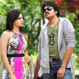 Power Star Pawan Kalyam, Trivikram Srinivas's blockbuster movie Attarintiki Daredi will be screened on MAA channel for Pongal on January 11.  With the film being the biggest blockbuster of TFI, a record TRP