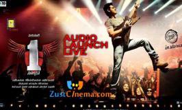 Superstar Mahesh Babu 1 Nenokkadine Audio Launch Live Online, 1-Nenokkadine audio release live
