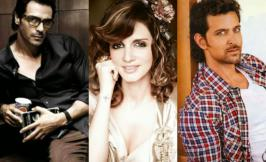 Home / Entertainment / Don't blame Arjun Rampal for my split with Hrithik, says Sussanne Don't blame Arjun Rampal for my split with Hrithik, says Sussanne  Jacob E. Pryor  December 20, 2013  Entertainment  No Comments arjun-rampal-sussanne-hrithik-roshan-1  Sussanne Roshan, who split with her actor husband Hrithik Roshan a week ago, was bombarded with questions on Wednesday (December 18) night about who was to be blamed for their shocking split.  - See more at: http://newstop24.com/dont-blame-arjun-rampal-for-my-split-with-hrithik-says-sussanne/#sthash.KclRoVfR.dpuf