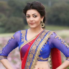 To pair opposite Kamal Haasan, Kajal Agarwal is demanding record price of Rs. 2 crores. Kajal has topped the list of highly paid actresses by beating Goa beauty Ileana D'cruz,