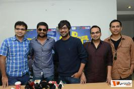D For Dopidi Successmeet, D For Dopidi Telugu Movie, D For Dopidi tollywood Movie, D For Dopidi Events, D For Dopidi Movie Actors Varun Sandesh, Sandeep Kishan, D For Dopidi Movie