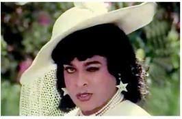 Thursday Thunders : Heros Lady Getup, Hero Lady Getups, Sumanth Lady Getup, Bala Krishna Lady Getup, Ameer Khan Lady Getup, Surya Lady Getup, Chiranjeevi Lady Getup......