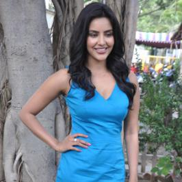 Southern actress Priya Anand, who is riding high in Kollywood with hat-trick hits and four films in her kitty says, it is because of her tight schedule she missed to play the female lead for Ilayathalapathy Vijay in Thuppakki.
