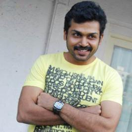 Karthi is all happy on the success of his Venkat Prabhu directed Biriyani and the actor has revealed about his future projects to the press, while speaking at the Biriyani success meet.
